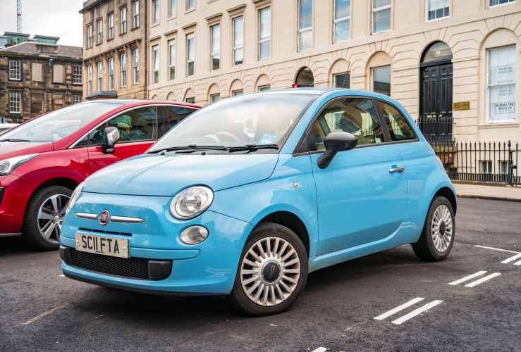 10 Of The Cheapest Cars To Insure For Young Drivers Startrescue Co Uk