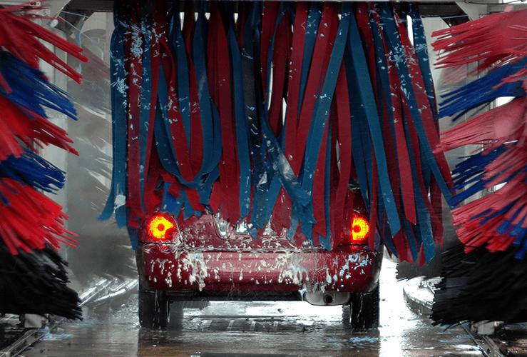 Car wash app reveals 930 potential modern slavery cases